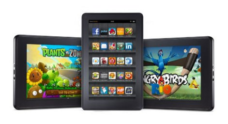 Developing for the Kindle Fire, on a Windows PC « Gavin Pugh